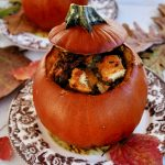 stuffed pumpkin recipe, homemade stuffed pumpkin recipe, easy stuffed pumpkin recipe, how to make a stuffed pumpkin, stuffed pumpkin thanksgiving, stuffing recipe, homemade stuffing recipe,easy stuffing recipe for thanksgiving, stuffing recipe ideas, free online stuffing recipe, best ever stuffing recipe, savory stuffing recipe, easy savory stuffing recipe, easy stuffing recipe for thanksgiving, thanksgiving side dish recipes, easy side dish recipes for thanksgiving, impressive side dish recipes for thanksgiving, holiday side dish recipes, pumpkin