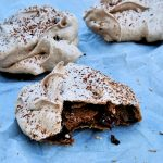 gluten free desserts, gluten free cookie recipe, easy cookie recipe, quick cookie recipes, meringues, how to make meringues, easy meringue recipe, chocolate meringue cookies, gluten free cookie recipe, cookies, free online cookie recipes, chocolate cookie recipe, chocolate desserts, easy chocolate desserts, gluten free chocolate cookies, gluten free chocolate recipes