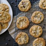 homemade chocolate chip cookies, chocolate chip cookie recipe, homemade chocolate chip cookies recipe, easy chocolate chip cookies, best ever chocolate chip cookies recipes, baking recipes, easy cookie recipes,