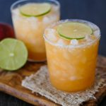 margarita, margarita recipe, easy margarita recipe, quick margarita recipe, peach cocktail, peach margarita, peach margarita recipe, homemade peach margarita recipe, tequila and peach cocktail, tequila and peach margartia