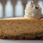 pumpkin cheesecake recipe, easy pumpkin cheesecake recipe, pumpkin cheesecake with gingersnap crust, gingersnap crust recipe, gingersnap crust cheesecake, cheesecake recipes for fall, fall cheesecake recipes, easy fall cheesecake ideas,
