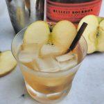 apple cocktail, bourbon cocktail, cocktail recipe with apple, cocktail recipes with apple and bourbon, easy cocktail recipes for fall, easy cocktail recipe for fall, free online cocktail recipe, free cocktail recipe with bourbon, cocktail recipes with bourbon, bulleit bourbon cocktail