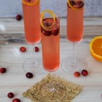 cocktail recipes for holidays, easy holiday cocktail, thanksgiving cocktail recipe, cocktail recipe for thanksgiving, cocktail recipe for christmas, christmas cocktail recipe, champagne cocktails, easy champagne cocktails for holidays, holiday cocktail with cranberry, cranberry cocktail recipe, gin cocktail, gin cocktail recipe, gin champagne cocktail