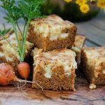 carrot cake, carrot cake bars recipe, easy carrot cake bars, easter desserts, dessert recipe for easter, desserts for easter, dessert recipes, carrot dessert, easy carrot cake bars recipe